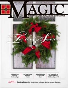 Magic City Magazine