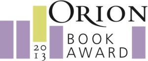 Orion Book Award