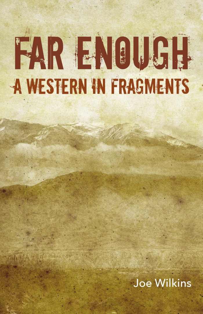 Far Enough Cover 3